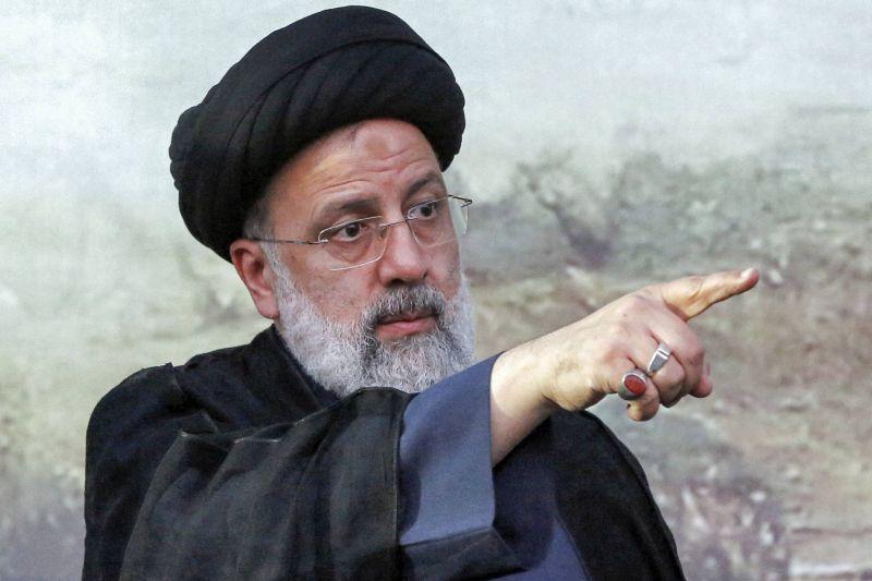 Ebrahim Raïssi, ultraconservateur iranien en guerre contre la corruption