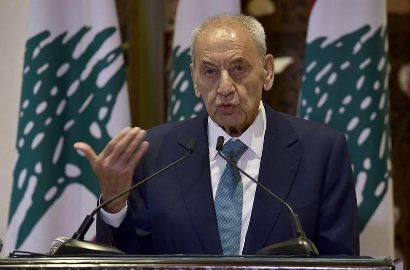 Berry répond à Aoun : Vous n'avez pas le droit de refuser Saad Hariri