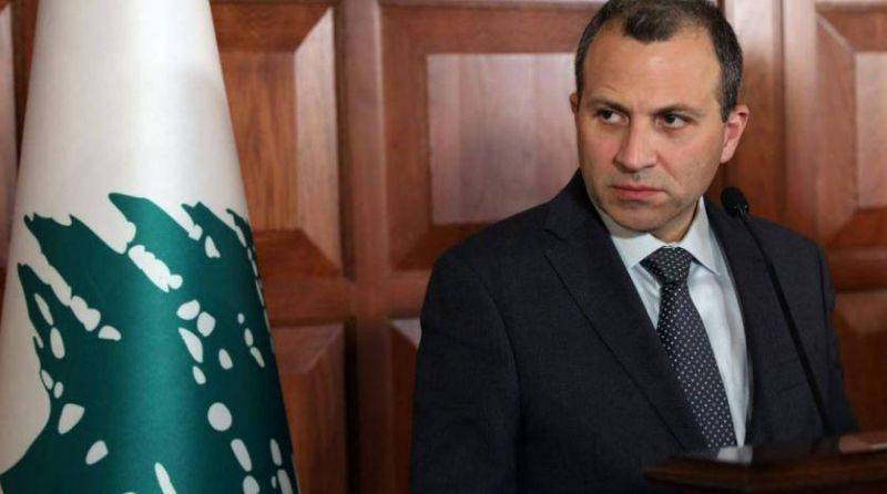In the battle over government formation, Bassil looks to Nasrallah