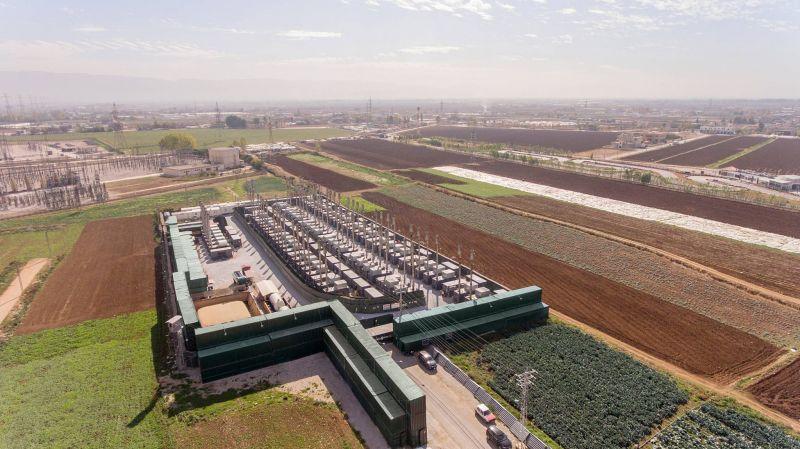 How the economic crisis exposed weaknesses in Électricité de Zahlé's model