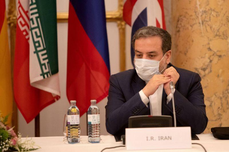 Nucléaire iranien : les discussions
