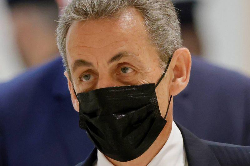 Sarkozy nie avoir engagé des dépenses excessives dans sa campagne de 2012