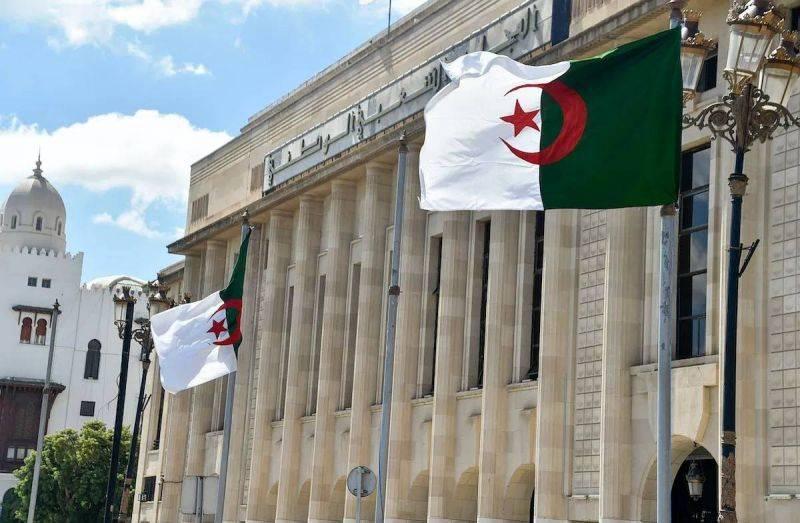 L'Algérie retire son accréditation à la chaîne France 24