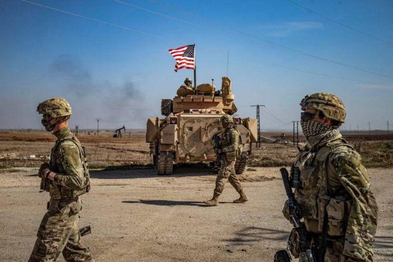 Les Etats-Unis réduisent leur présence militaire au Moyen-Orient