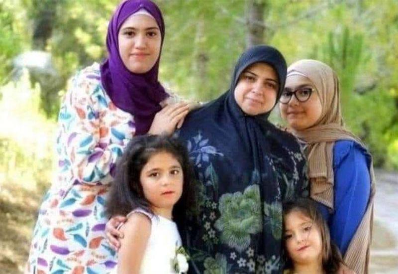 Vive émotion au Liban-Sud après le décès d'une femme et de ses quatre filles dans un accident de voiture