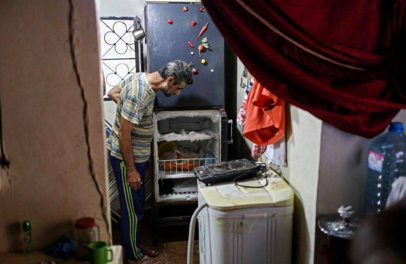 How the government fumbled a $246 million World Bank loan to help Lebanon's poorest families