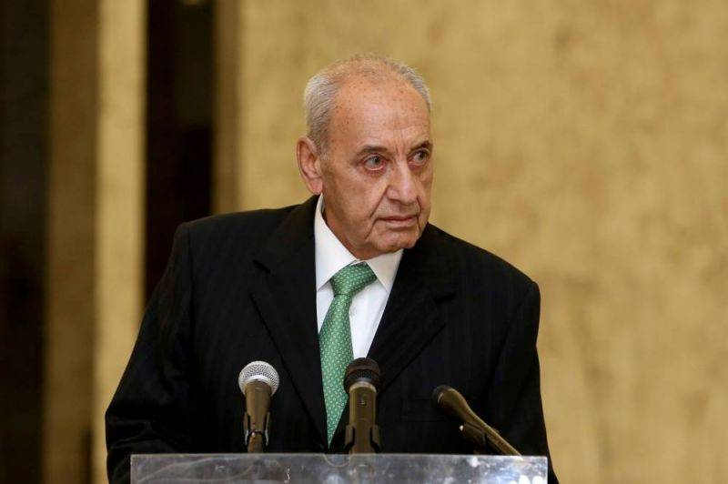 La réponse de Berry à Bassil : un attachement encore plus fort à Hariri