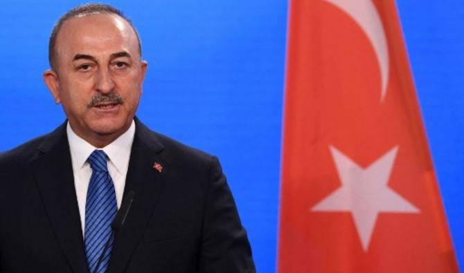 Sommet de l'UE : la Turquie déplore des conclusions