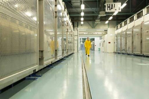 L'Iran dit avoir empêché un sabotage contre son organisation d'énergie atomique