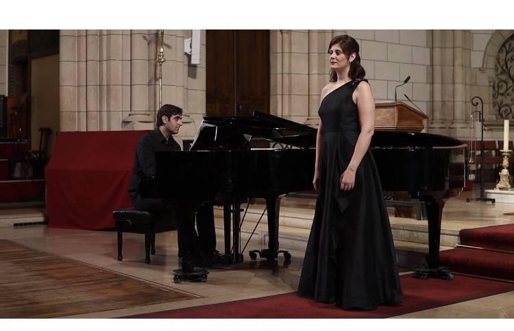 La musique savante libanaise a-t-elle trouvé son public à Paris ?