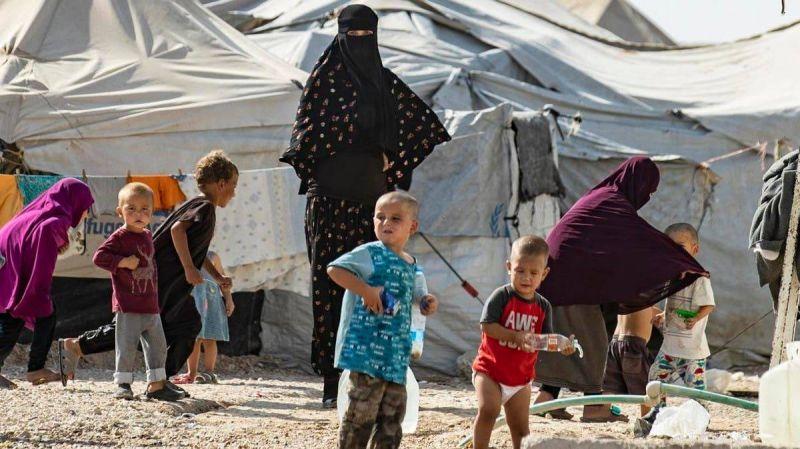 Des spécialistes plaident pour un rapatriement massif de Syrie des enfants français de jihadistes