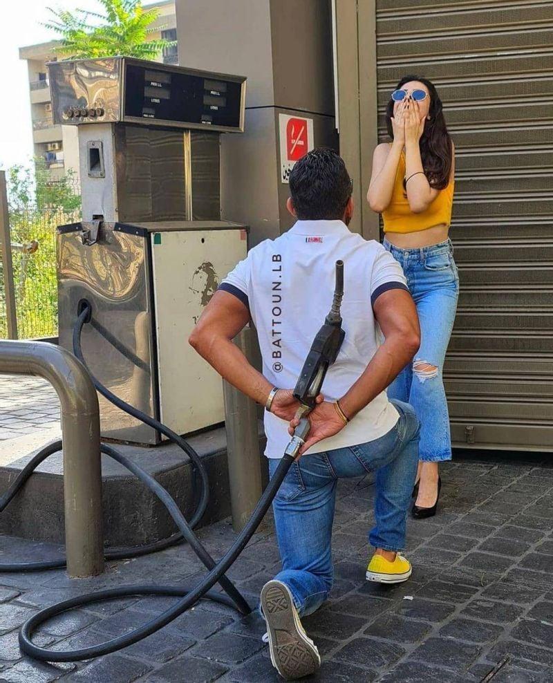 L'excès d'humour de certains Libanais