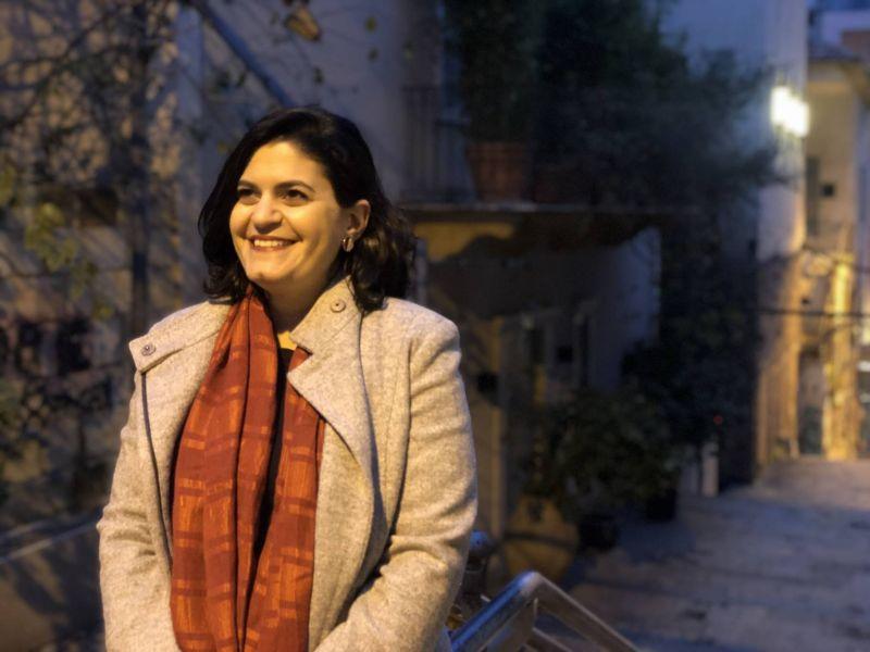 Amani Semaan: S'adapter aux besoins immédiats de la scène musicale libanaise