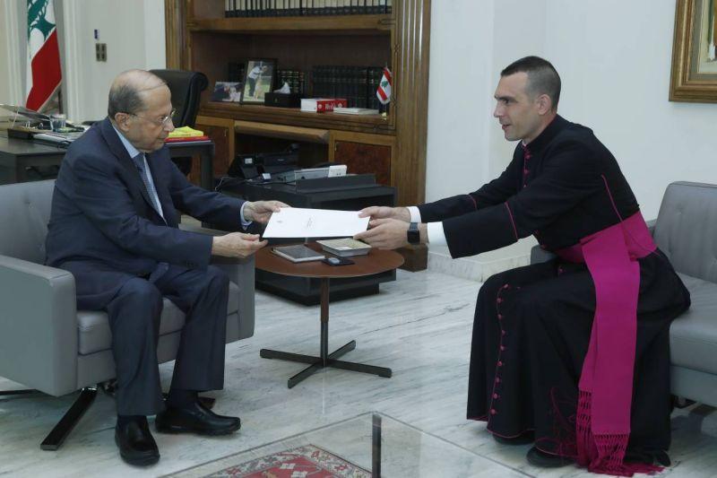 Retrouver le chemin de la paix interne et de la reconstruction, thème de la journée du 1er juillet au Vatican