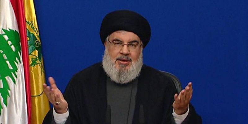 Nasrallah remet poliment Bassil à sa place