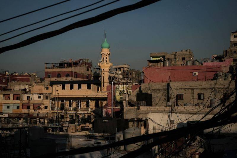 Dans la banlieue sud de Beyrouth, le journalisme est «déconseillé»