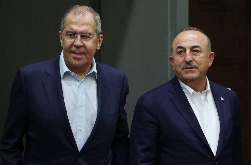 Ankara appelle à garder ouvert un accès humanitaire menacé