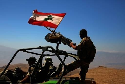 Contrebande vers la Syrie : l'armée arrête 28 personnes