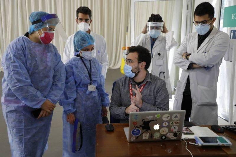 Les variants déjà présents au Liban, 163 cas et deux décès en 24h