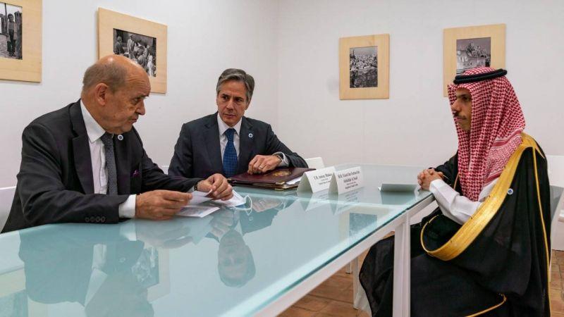 Washington, Paris et Riyad appellent les dirigeants libanais à agir