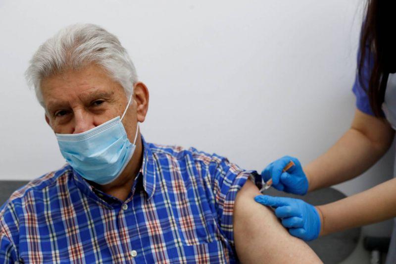 Le vaccin AstraZeneca fabriqué en Inde n'est pas accepté dans l'UE