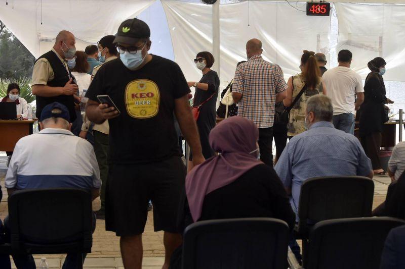 Araji appelle à redoubler de prudence, 137 cas dont 7 en provenance de l'étranger