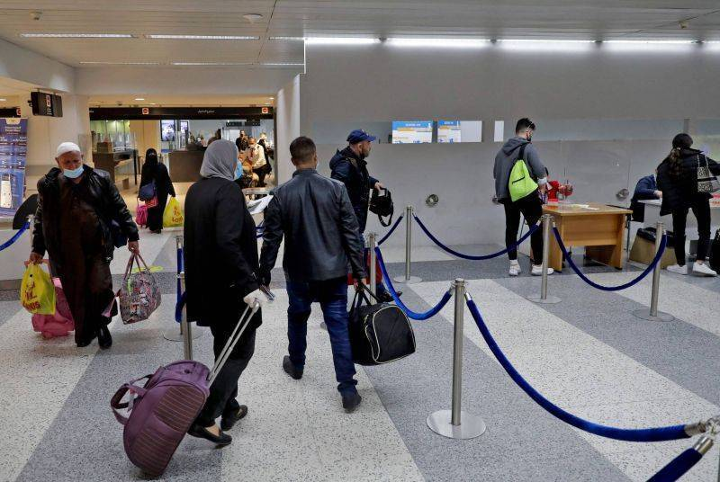 Un renforcement des mesures à l'aéroport de Beyrouth recommandé