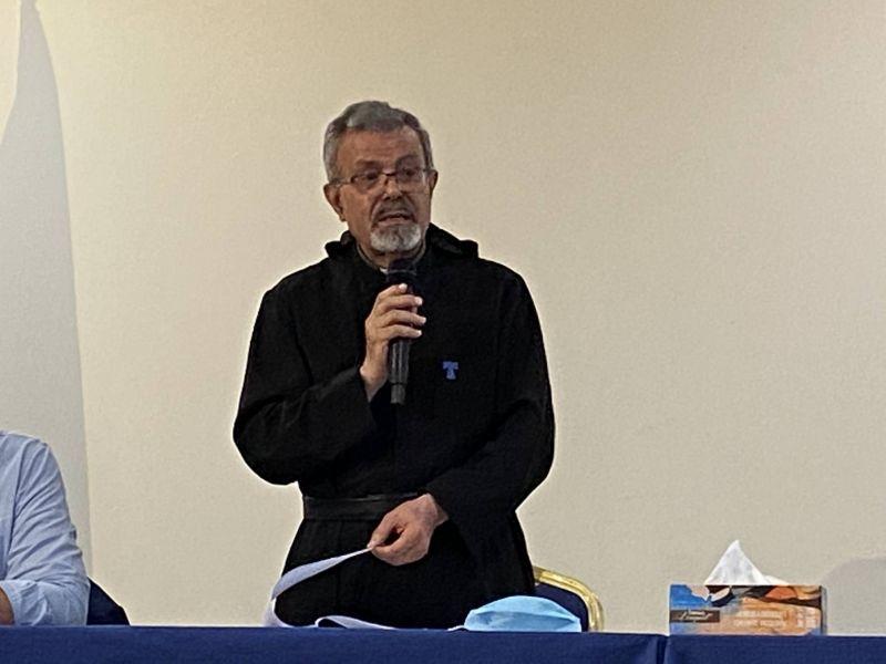 Boutros Azar veut continuer à défendre le droit de tous à un enseignement de qualité