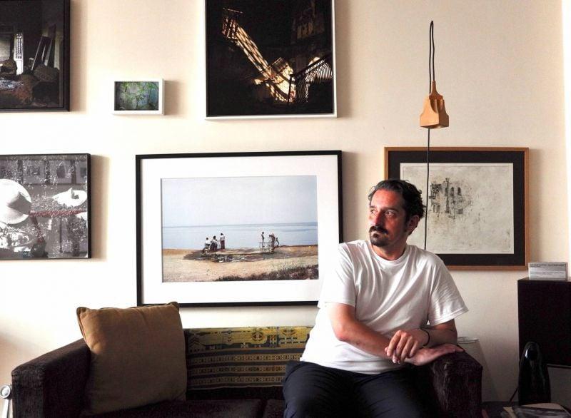 Marco Costantini: Il n'y a pas de «design libanais», mais un design extrêmement important au Liban