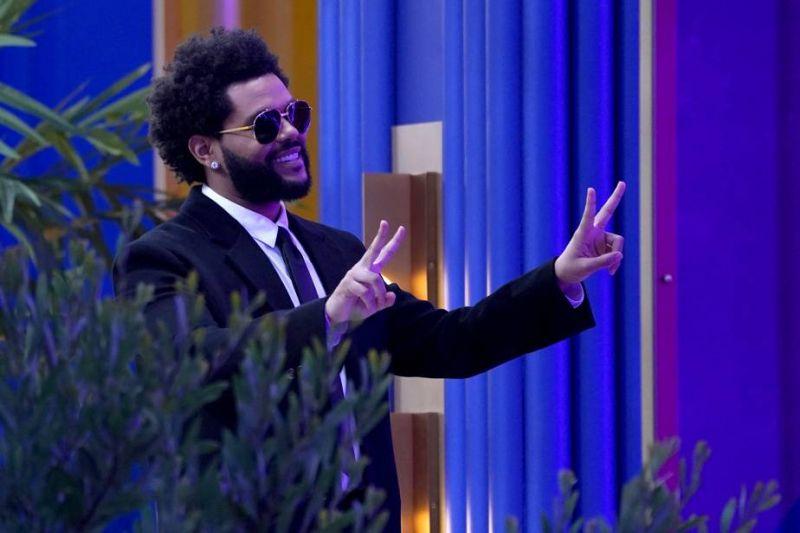 Le chanteur The Weeknd va produire, écrire et jouer dans une série pour HBO