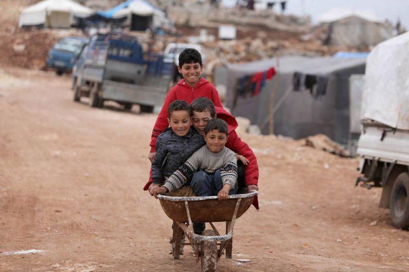 Aide humanitaire en Syrie: l'enjeu d'un veto russe