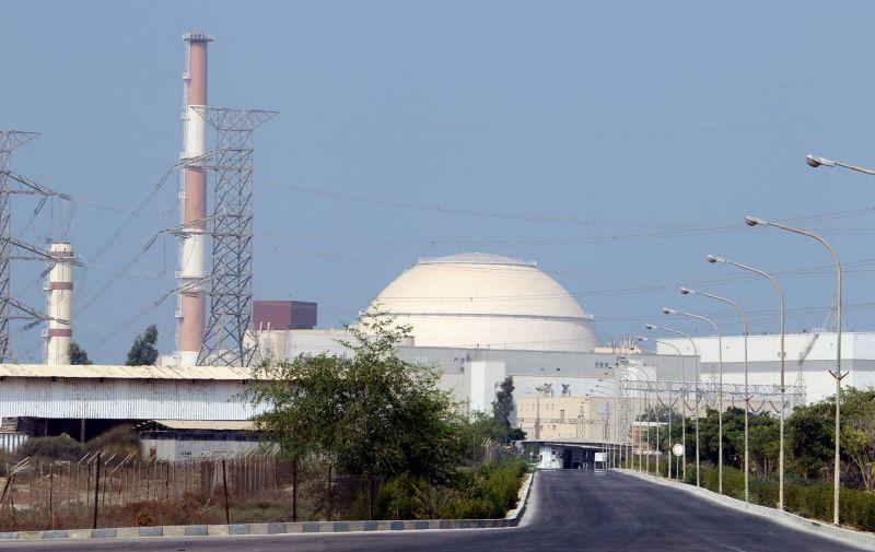 La centrale nucléaire de Bouchehr reprend ses activités