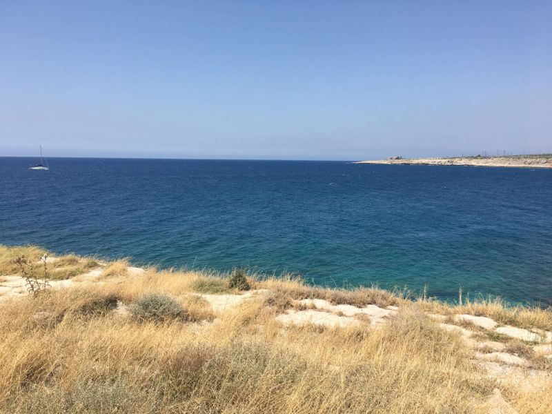 Où se baigner cet été, malgré tout, au Liban