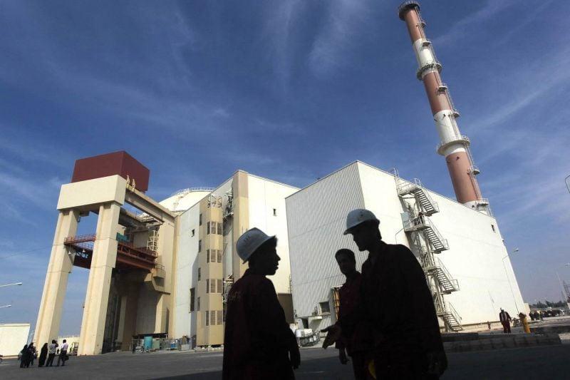 En Iran, un cocktail explosif à l'origine de la crise de l'électricité