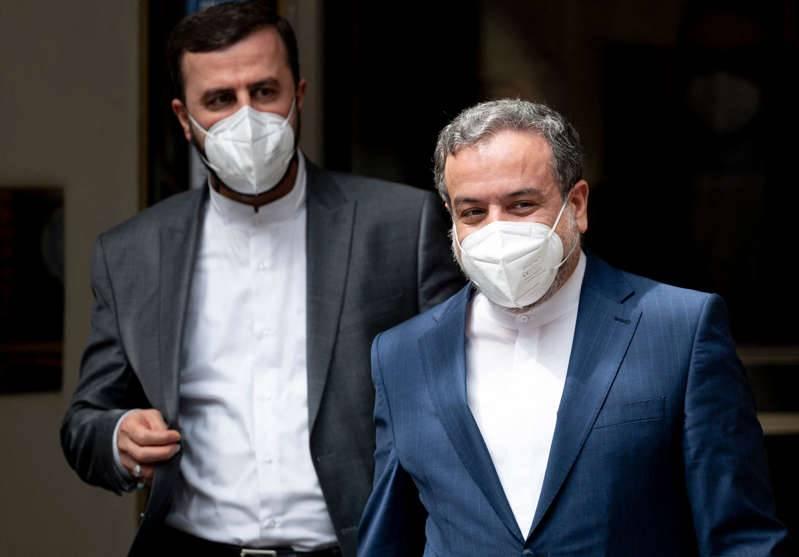 Nucléaire iranien: les négociations au point mort