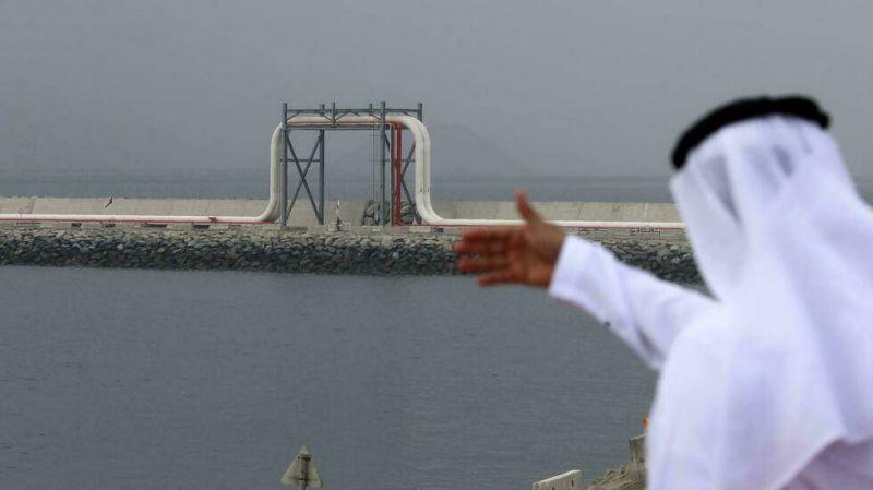 Pétrole: Abou Dhabi montre les muscles face à Riyad
