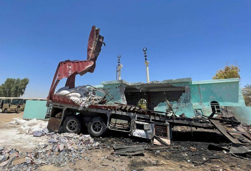 En Irak, Téhéran met de l'ordre dans ses affaires