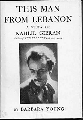 Gibran, cet homme du Liban