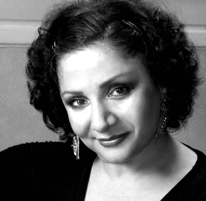 Najwa Barakat, Monsieur N. et l'aventure de l'écriture