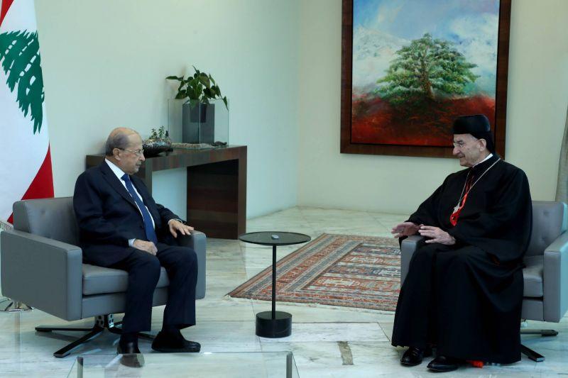 Raï exhorte Hariri à former un gouvernement