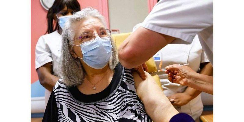 Appel à la vaccination