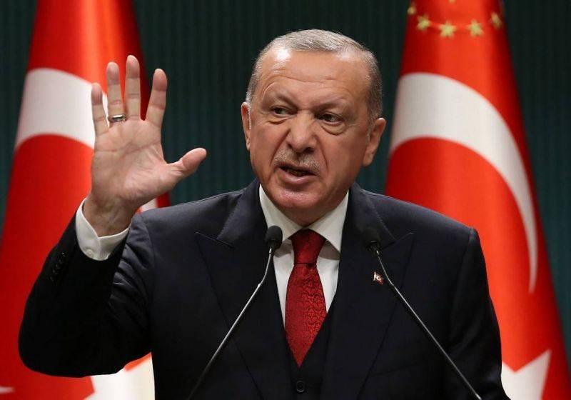 La Turquie veut discuter avec les talibans, affirme Erdogan
