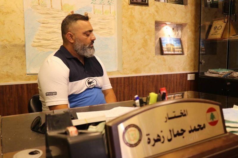 «Les quartiers populaires de Tripoli pourraient bientôt échapper à tout contrôle»