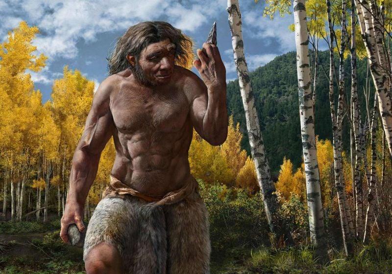 Un homme préhistorique plus proche de nous que Néandertal