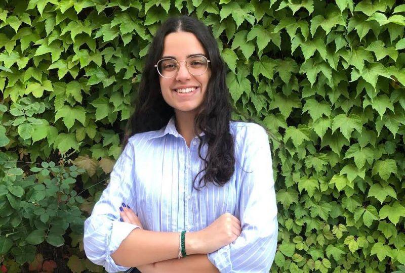 Une Libanaise désignée Next Generation Fellow, avec sept autres jeunes du monde entier