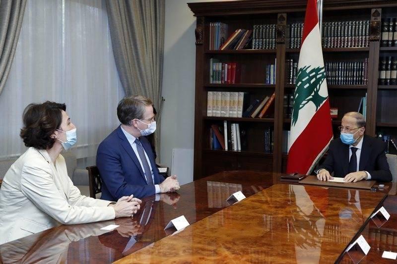 Une internationalisation de la crise libanaise semble prendre forme