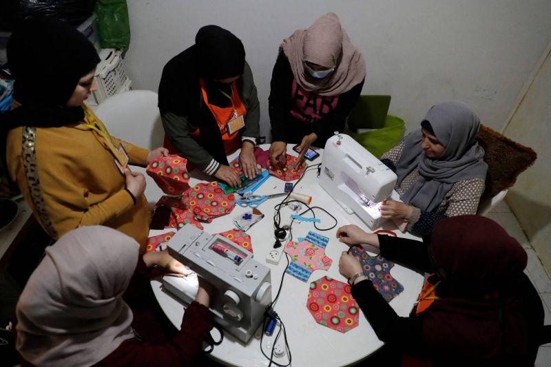 Au Liban, trois femmes sur quatre vivent dans la précarité menstruelle