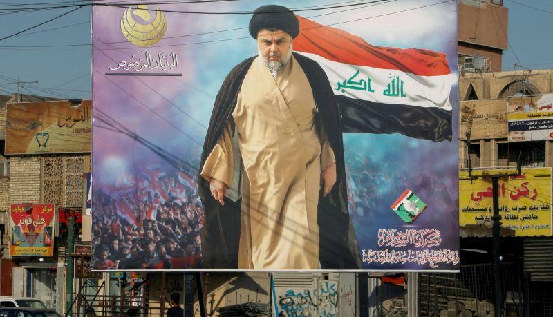Élections irakiennes: Moqtada Sadr joue les trublions