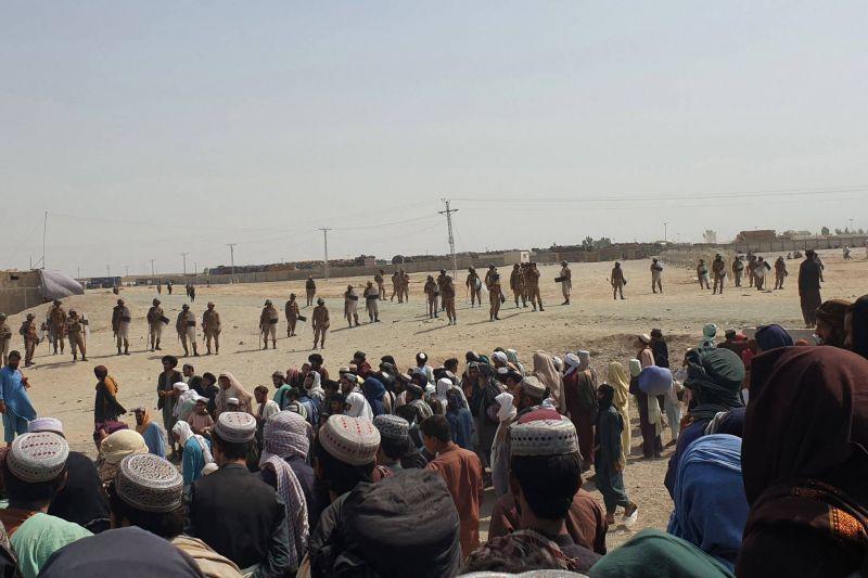 Les talibans proposent un cessez-le-feu contre la libération de 7000 des leurs
