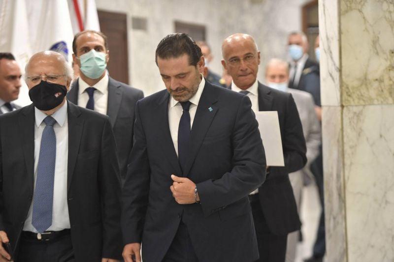 Pourquoi la récusation de Hariri ne change pas fondamentalement la donne